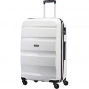 American Tourister Bon Air Spinner M White