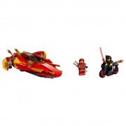 Lego catana v11 lego ninjago 70638
