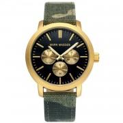 Orologio uomo mark maddox hc3025-57