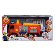 Set de joaca Pompierul Sam cu 2 figurine si functiuni