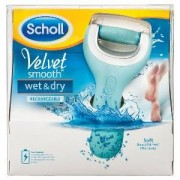 Dr.Scholl'S Div.Footcare Dr Scholl Velvet smooth wet and dry