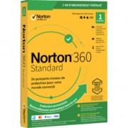 Symantec Norton 360 Standard - 1 appareil - Abonnement 1 an