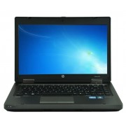 HP Probook 6470B - Intel Core i7 3520M - 16GB - 256GB SSD - HDMI