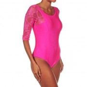 INTIMAX BODY PAMELA FUCSIA U