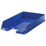 Irattálca, műanyag, ESSELTE Europost, kék (E623606)