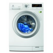 Masina de spalat rufe Electrolux UltraCare Eco EWF1497CDW2, Eco Inverter, 9 kg, A+++, 1400 rpm, LCD