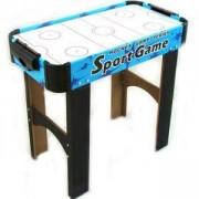 Детска дървена маса за въздушен хокей, 502116116