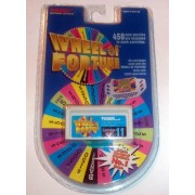 Wheel of Fortune Cartridge #11 for Tiger Electronics Electronic LCD Game
