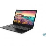 Laptop Lenovo IdeaPad S145-15IIL (81W800DEPB), 15.6'', Intel Core i5-1035G1, 1.0GHz, 4 GB RAM, 256 GB SSD PCIe, WIN10HOME