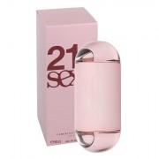 Carolina Herrera 212 Sexy parfémovaná voda 60 ml pro ženy