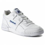 Pantofi Reebok - Workout Plus 2759 Wht/Royal