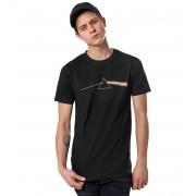 Herren T-Shirt Metal Pink Floyd - Dark Side of the Moon - - MT453