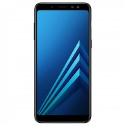 Samsung Galaxy A8 32GB - Negro