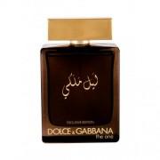 Dolce&Gabbana The One Royal Night eau de parfum 150 ml за мъже