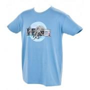 Thomann Synthesizer-Octopus Shirt XXL