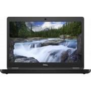 Laptop Dell Latitude 5490 Intel Core (8th Gen) i7-8650U 256GB SSD 8GB FullHD Tastatura iluminata 3 ani garantie