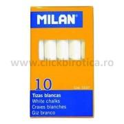 Creta alba 10 buc./set, Milan