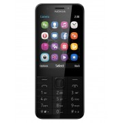 Nokia 230, Dark Silver, Single SIM