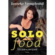 Solo Food - Janneke Vreugdenhil