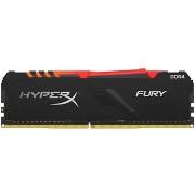 HyperX 16GB DDR4 2400MHz CL15 RGB FURY Series