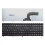 Asus Russian laptop Keyboard FOR ASUS N53 k53s K52 X61 N61 G60 G51 G53 UL50 P53 Black RU Keyboard