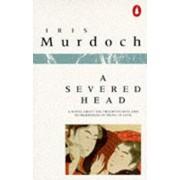 A Severed Head, Paperback/Iris Murdoch