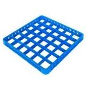 Socepi Elemento superiore per cestelli portabicchieri da abbinare alla base 6x6