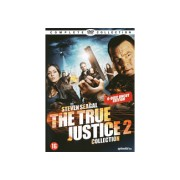 True Justice Collection 2   DVD