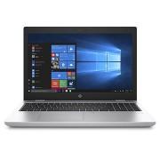 HP ProBook 650 G5, ezüst