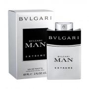 Bvlgari Bvlgari Man Extreme eau de toilette 60 ml uomo