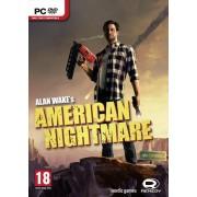 Alan Wake's American Nightmare Steam CD Key