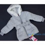 Dečija Siva jakna