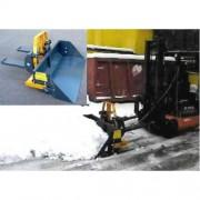 transportný box výklopný pre vysokozdvižný vozík DELEKS PRM 100
