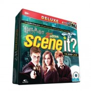 Screenlife Scene It? Deluxe Harry Potter 2nd Edition