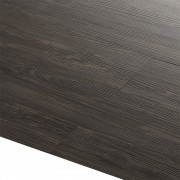 [neu.haus]® Suelo de vinilo autoadhesivo set ahorro (4m²) wengué -mate (28 láminas de PVC = 3,92 m²) suelo de diseño estructurado