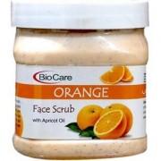 Biocare Orange Face Scrub (500 ml)