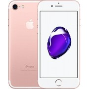 Apple iPhone 7 128GB Oro Rosa, Libre C