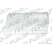 Dispersor sticla far Audi A8 06.1994-10.1998 AL Automotive lighting fata stanga Kft Auto