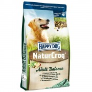 Happy Dog NaturCroq Balance - Pack % - 2 x 15 kg