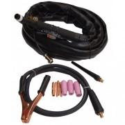 ProWeld TTS-002 - Set sudura TIG -(tip WP26) - pt TIG-200P/250P,HP-250PS,WSME-200/250(220V),CT416P/518P