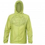 Chaqueta Hombre Breeze Windbreaker Hoody Lippi Verde Manzana