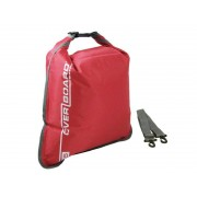 Overboard Dry Flat - 15 liter Rood