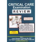 Critical Care Exam Review