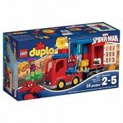 LEGO DUPLO Super Heroes Spider-Man Spider Truck Adventure 10608