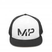 Myprotein Core Trucker Cap – Weiß