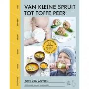 Van kleine spruit tot toffe peer - Gees van Asperen
