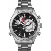 Ceas Barbatesc Timex Intelligent Quartz TW2P73000 Silver