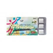 Žvake za mršavljenje 12 kom - Slim Fast Gum