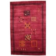 Gabbeh Loribaft matta 150x225 Orientalisk Matta