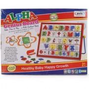 Avis Alpha Genius Board 2 In 1